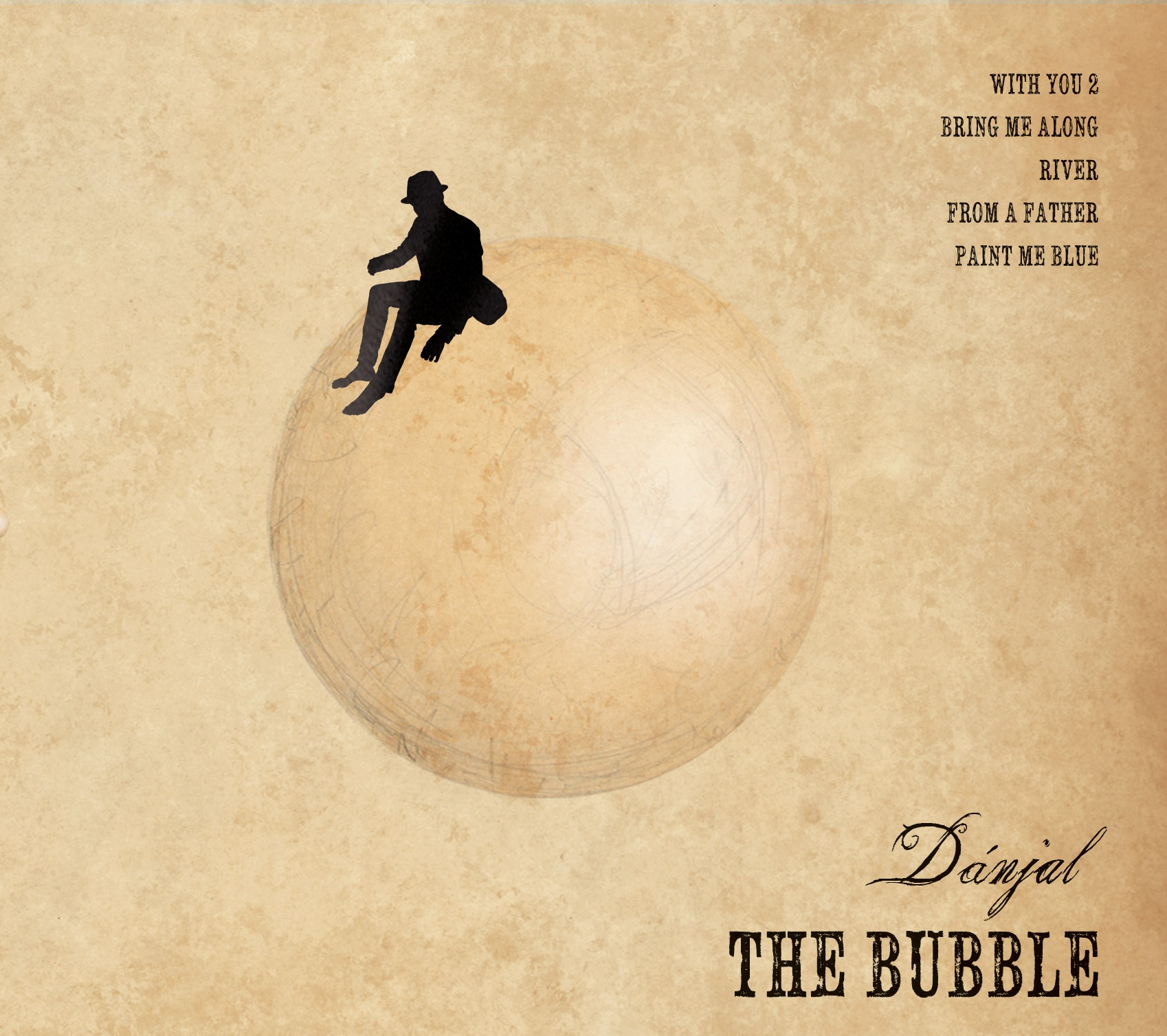 THE BUBBLE - Dánjal